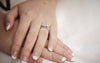 Take the Perfect Engagement Ring Selfie with These 5 Tips