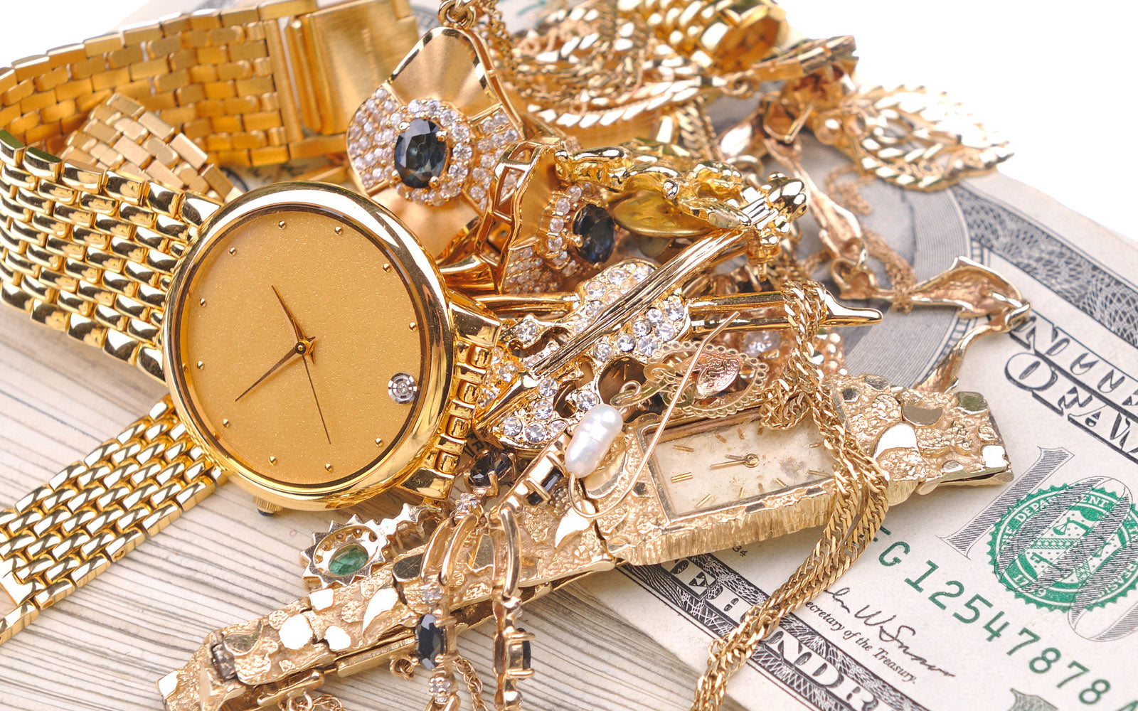 Is My Old Jewelry Worth Money? How to Find Out