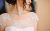 Wedding Dress Accessories and Jewelry: Your Ultimate Guide