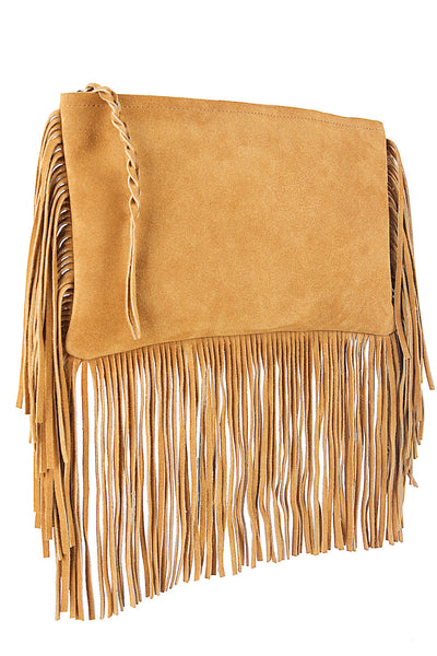 Jennifer Haley - Free Spirit Clutch - Jennifer Haley Handbags