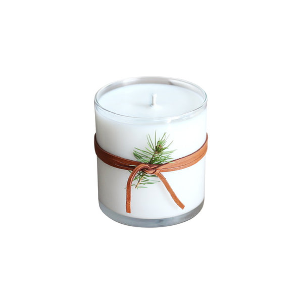 JH Exclusive Candle - Silver Bells Fraser Fir & Citrus