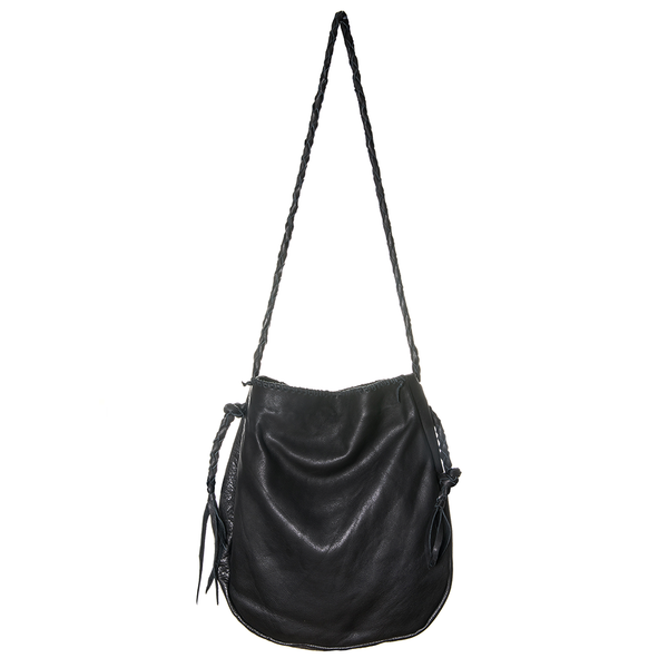 Braided Hobo - Jennifer Haley Handbags
