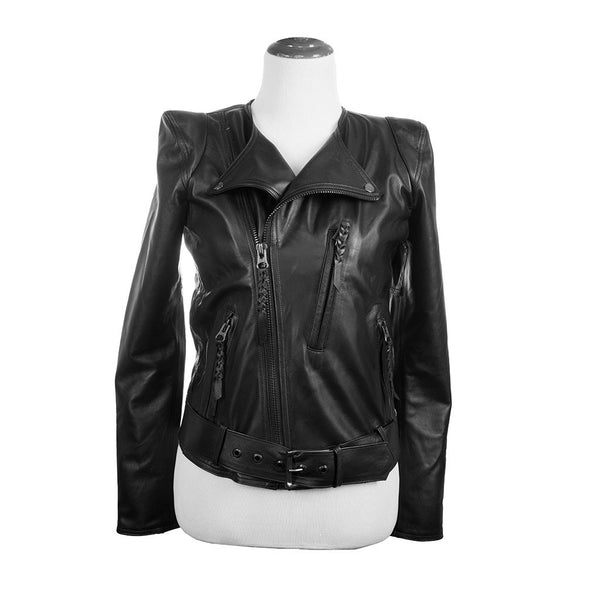 Moto Jacket - Jennifer Haley Handbags