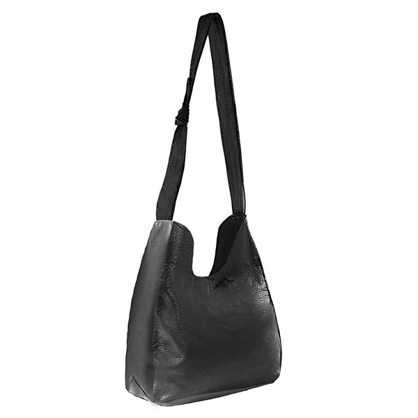 Schlep Shoulder Bag - Jennifer Haley Handbags