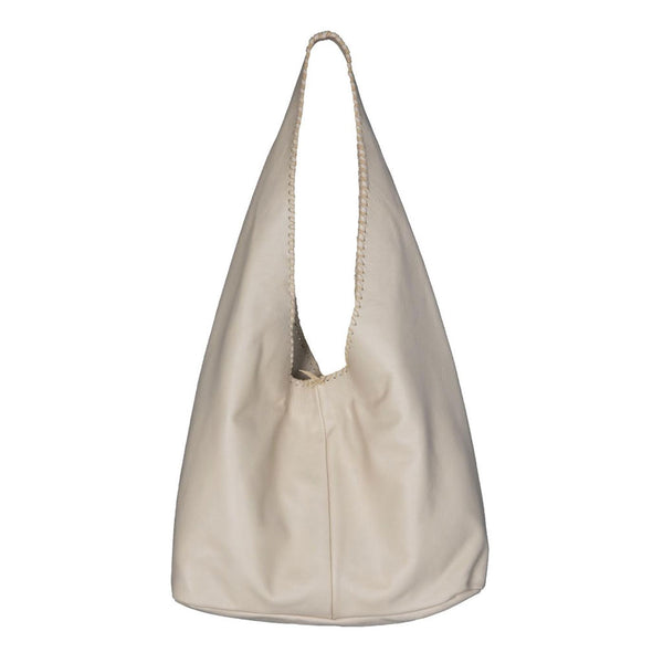 Jennifer Haley - Stitched Hobo - Jennifer Haley Handbags