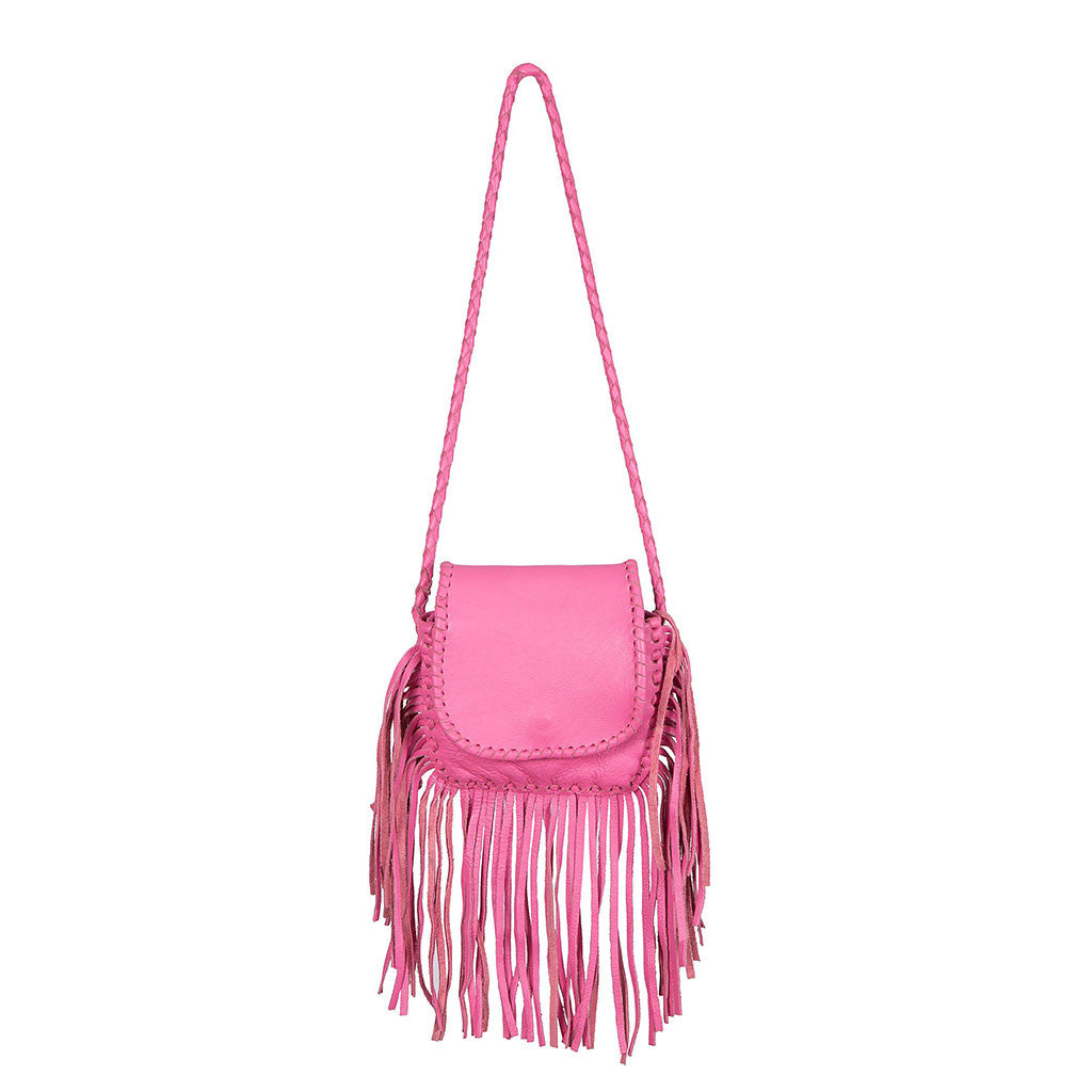 Jennifer Haley - Zoey Rae Bohemian - Jennifer Haley Handbags