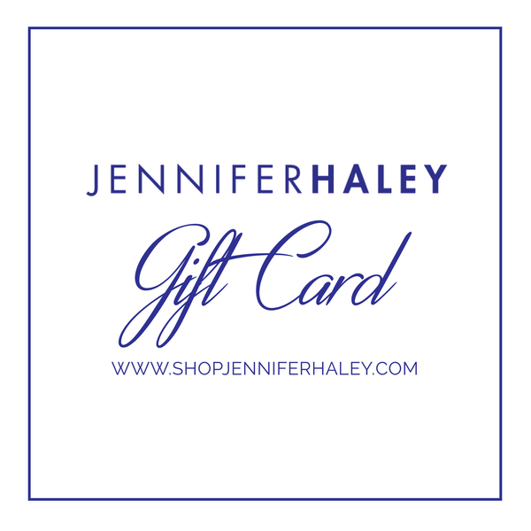 Gift Card - Jennifer Haley Handbags
