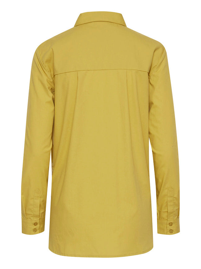 Felixa Acid Yellow Shirt