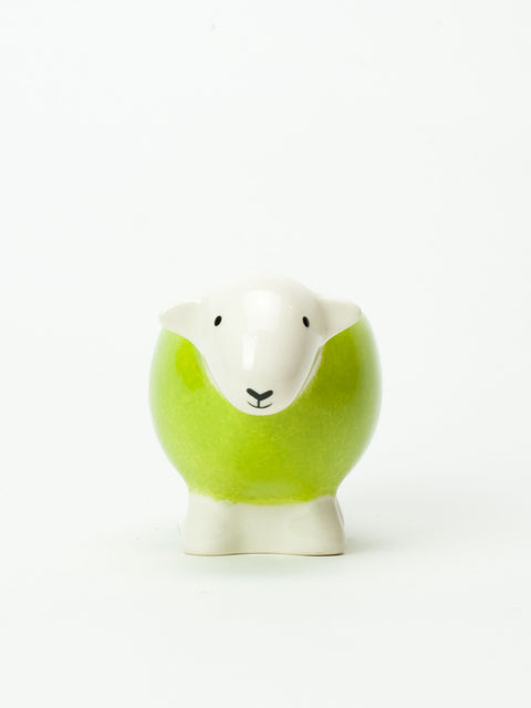 Herdy Egg Cup - Green