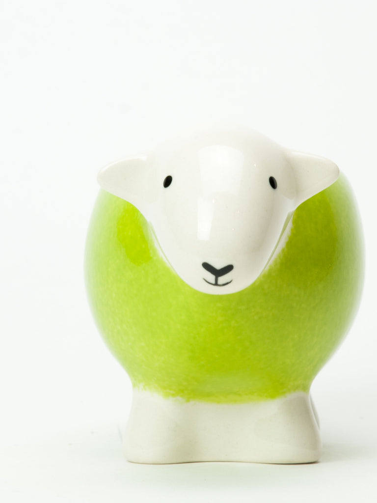 Herdy Egg Cup - Green - Car & Kitchen