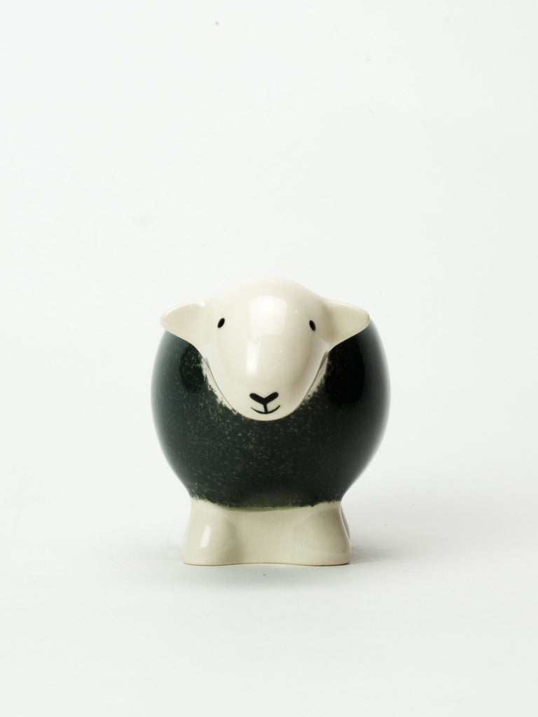 Herdy Egg Cup - Grey