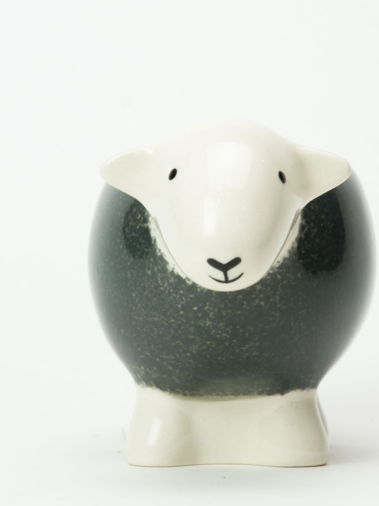 Herdy Egg Cup - Grey - Car & Kitchen