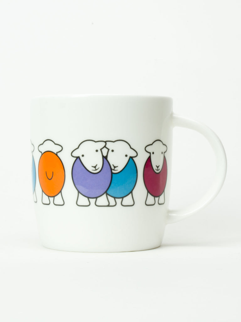 Herdy Marra Mug - Car & Kitchen
