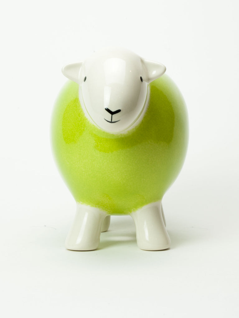 Herdy Planter - Green - Car & Kitchen