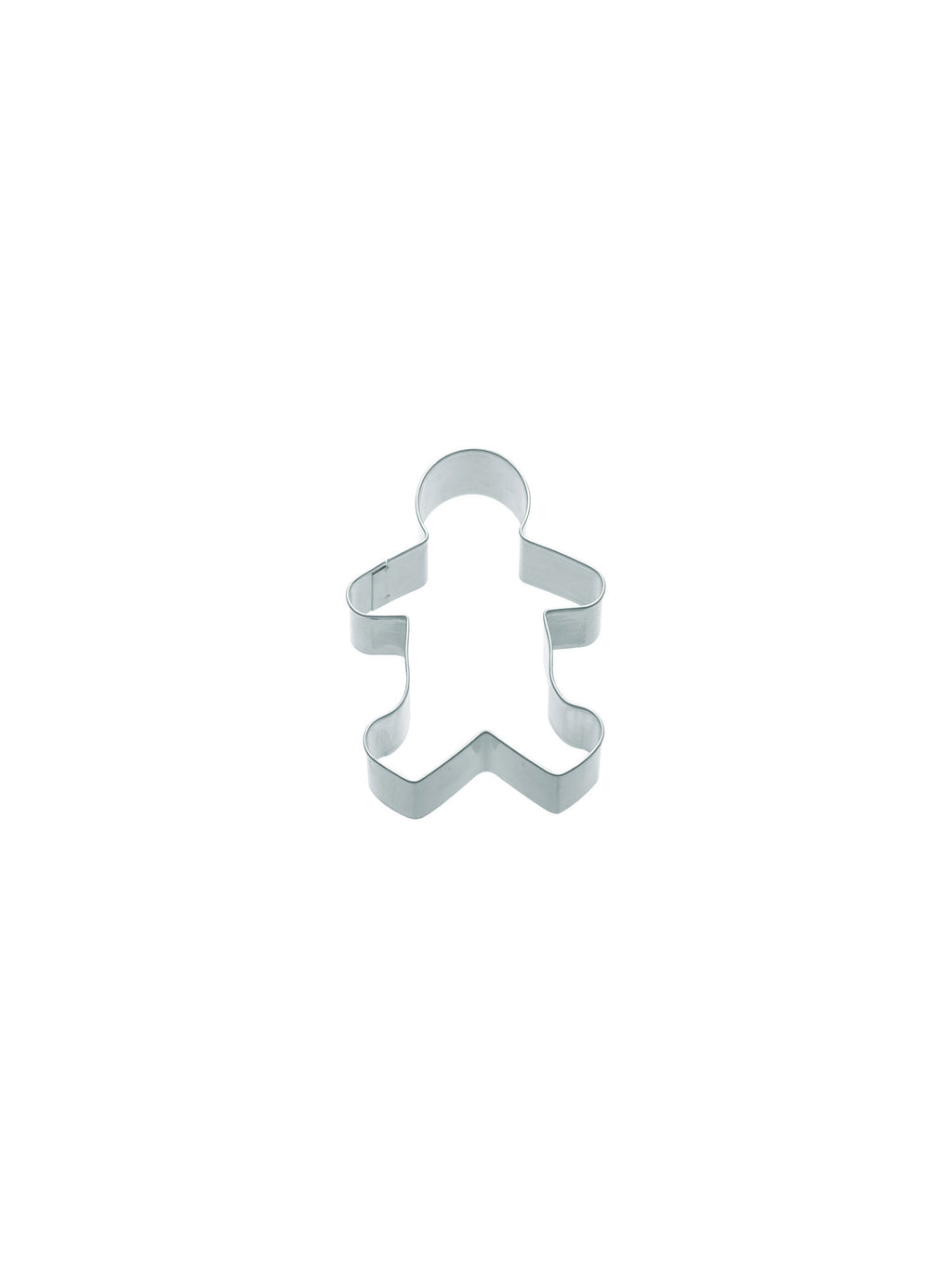 Gingerbread Man Cookie Cutter Small