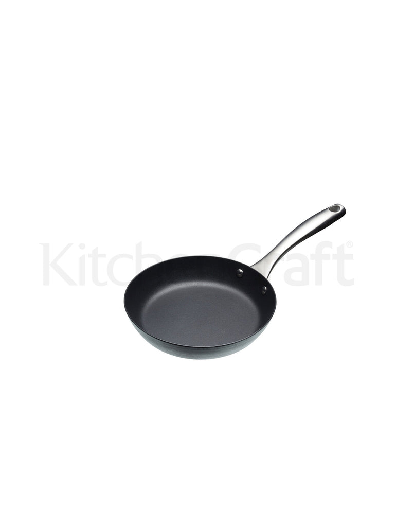 Induction Ready Non-Stick Fry Pan 20cm - Car & Kitchen