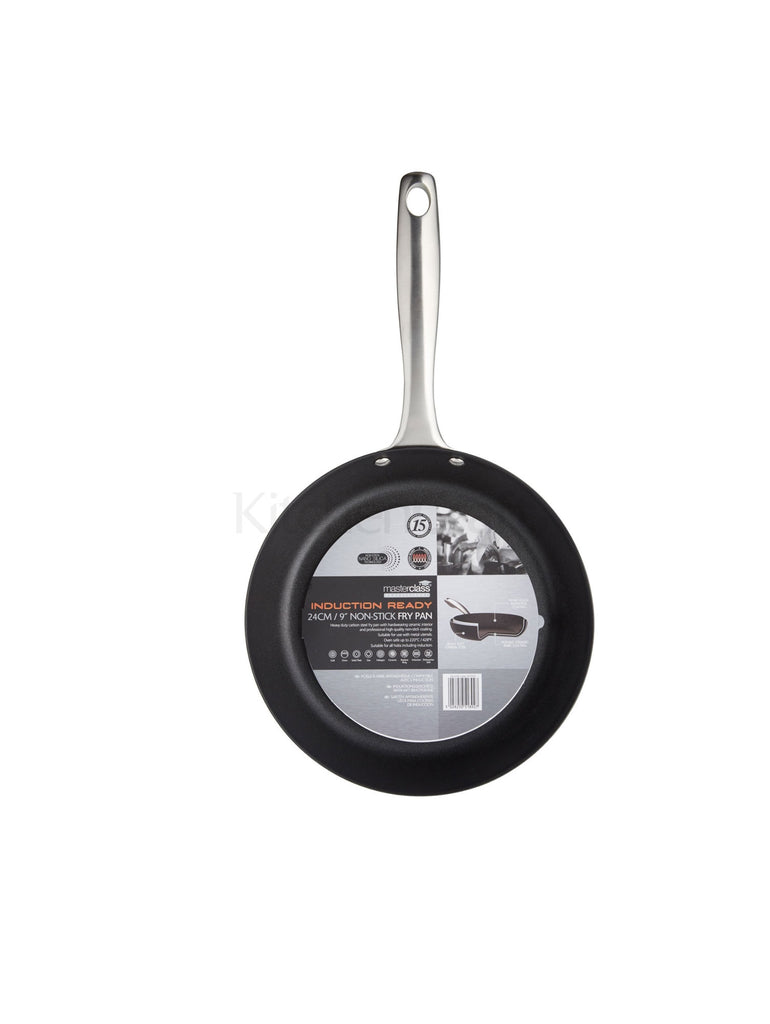 Induction Ready Fry Pan Non-Stick 24cm