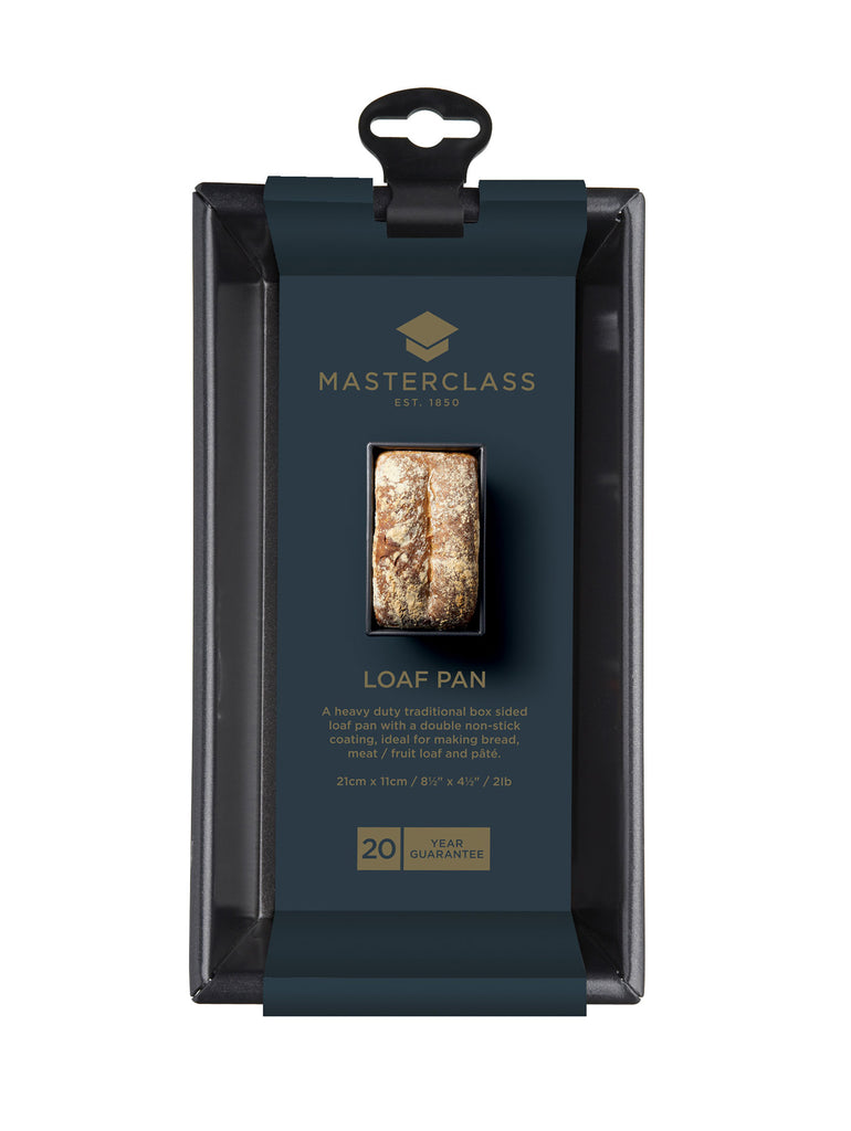 Loaf Pan 2lb - Car & Kitchen