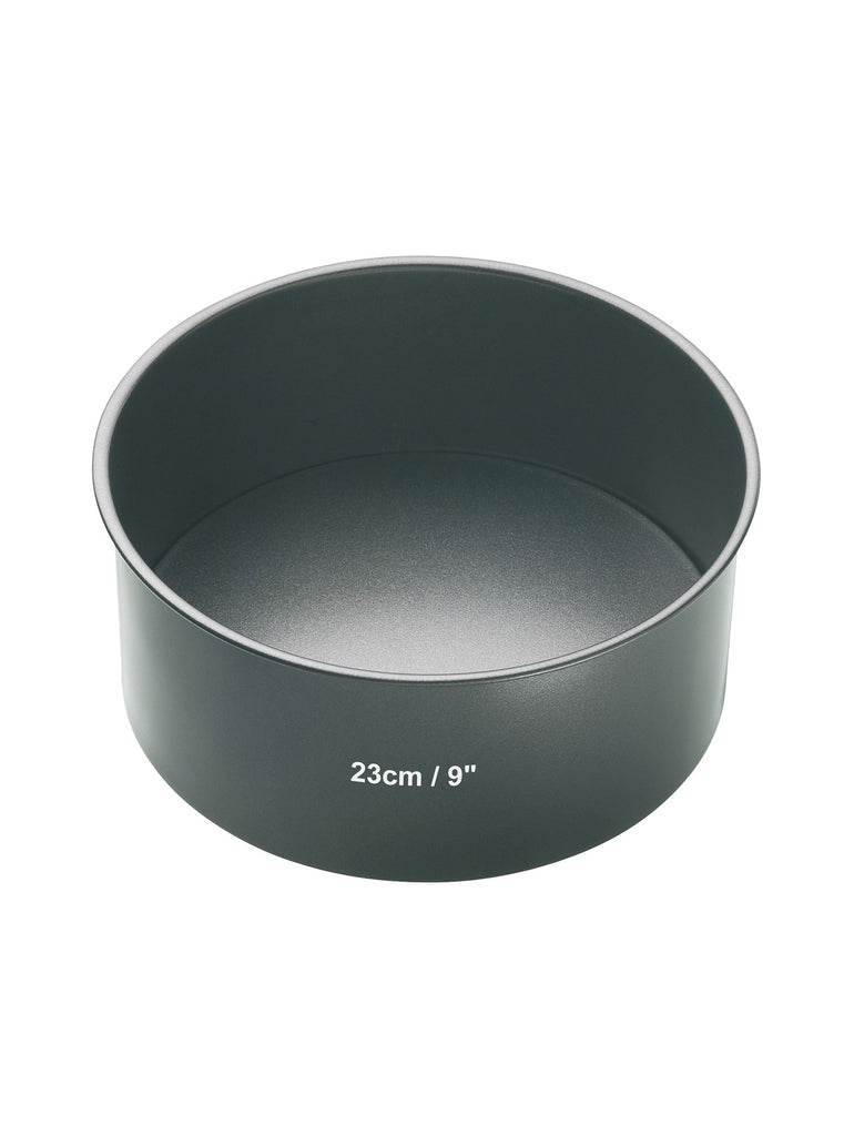 Loose Base Deep Round Cake Pan 23cm
