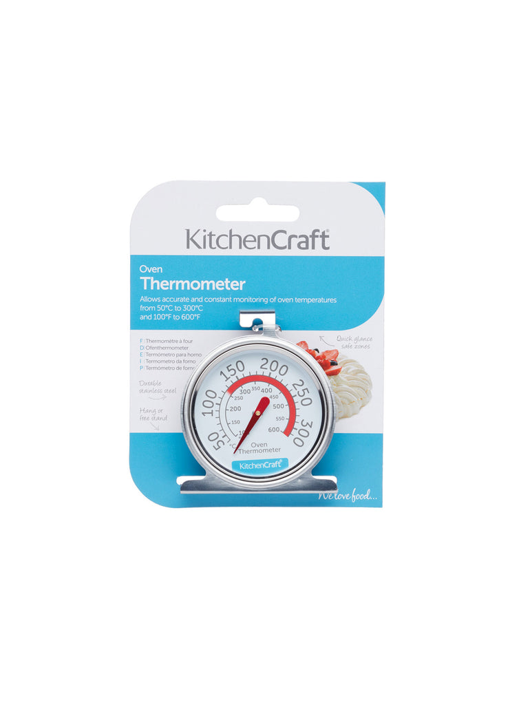 Oven Thermometer - Car & Kitchen