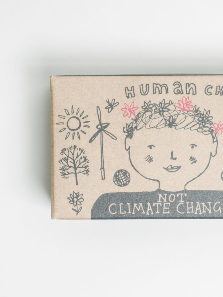 Human Change Soap - Car & Kitchen