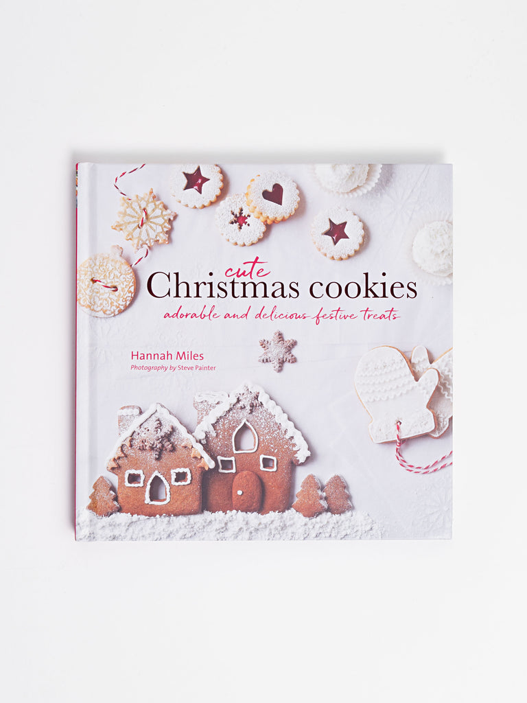 Cute Christmas Cookies - Car & Kitchen