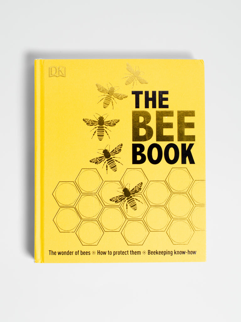 The Bee Book - Car & Kitchen