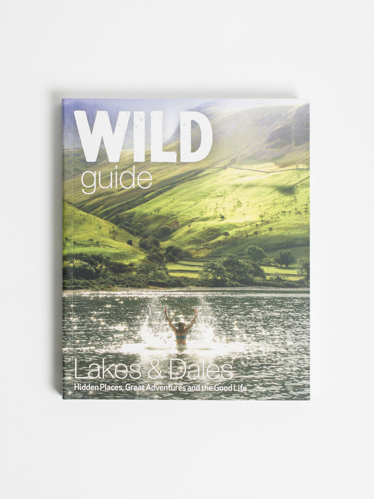 Wild Guide Lake District And Yorkshire Dales - Car & Kitchen