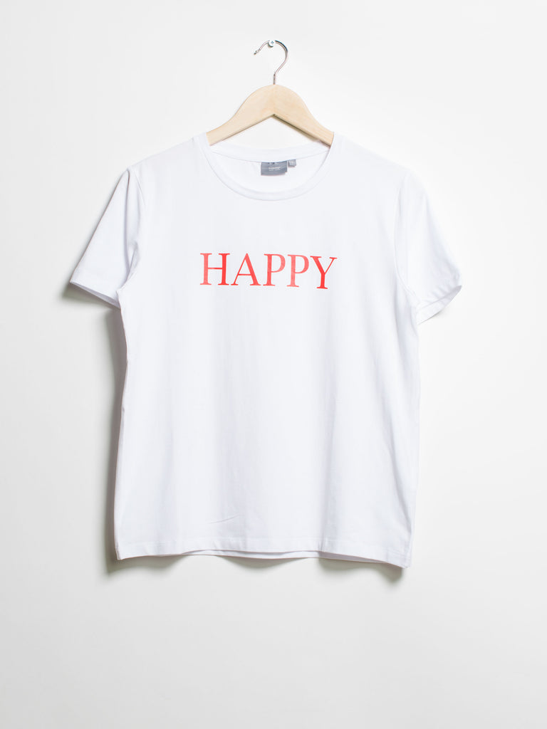 Pandina Happy T-Shirt - Car & Kitchen