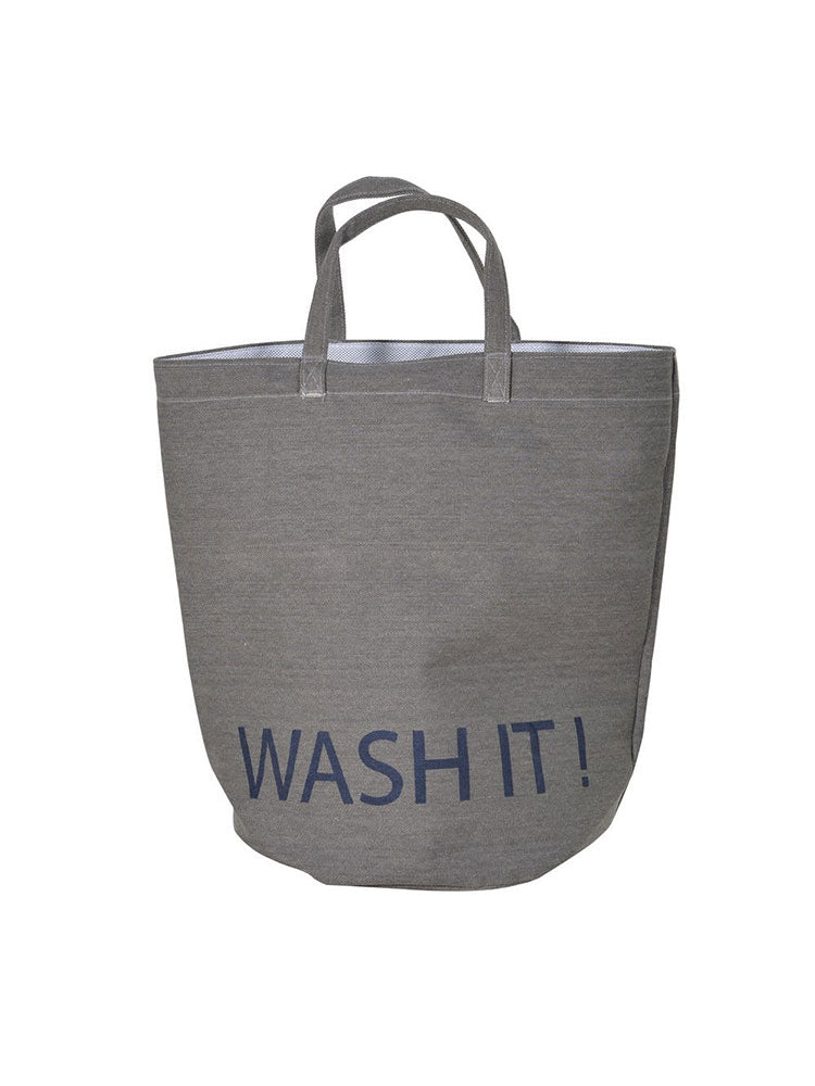 'Wash It' Laundry Bag