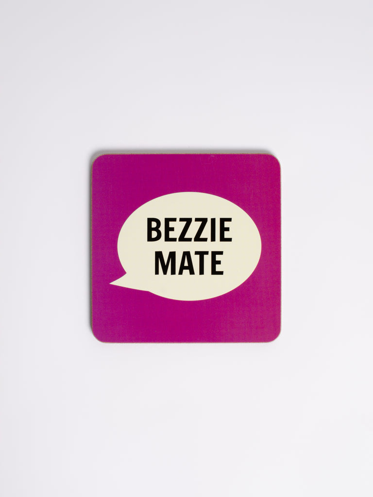 Bezzie Mate Coaster - Car & Kitchen