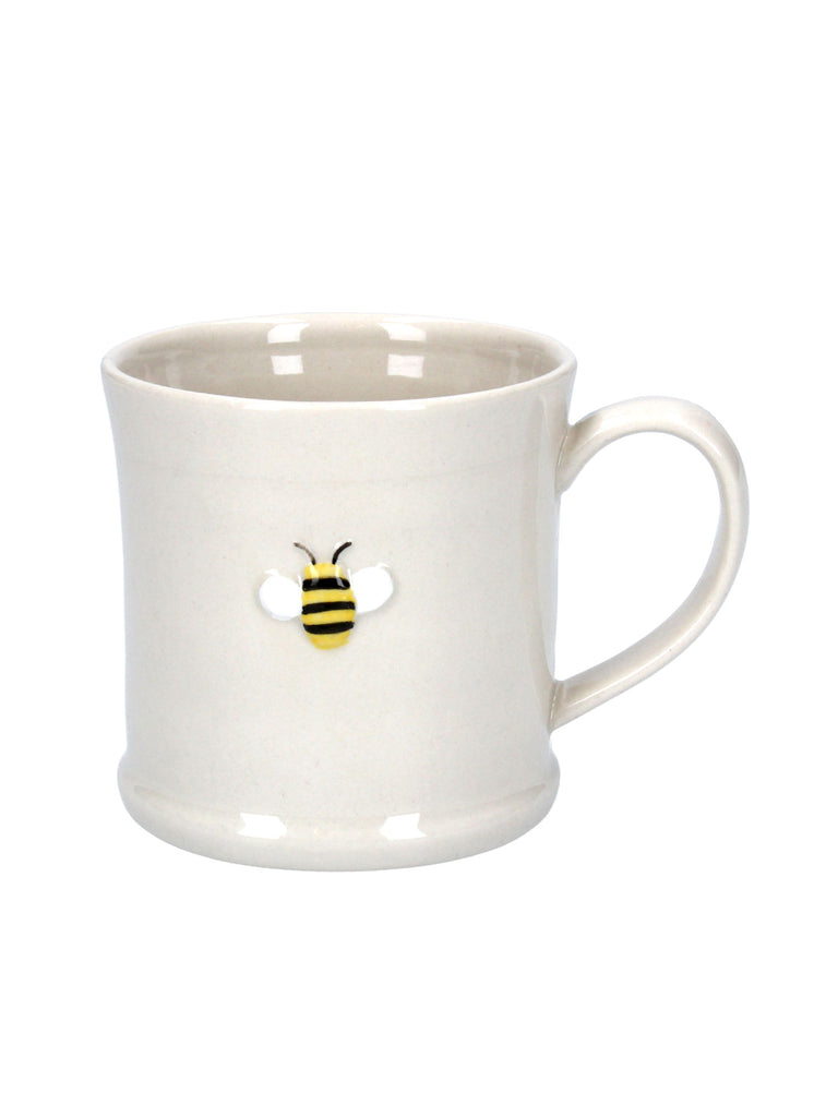Ceramic Mini Mug Bee