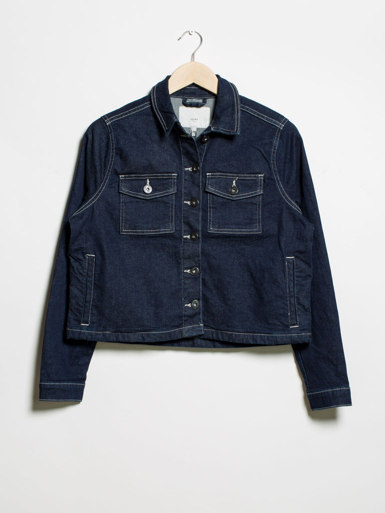 Sirius Jeans Denim Jacket - Car & Kitchen