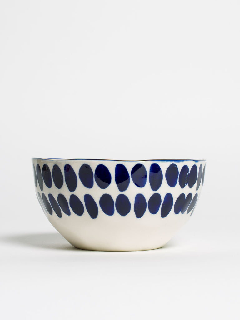 Azores Spot Cereal Bowl - Car & Kitchen