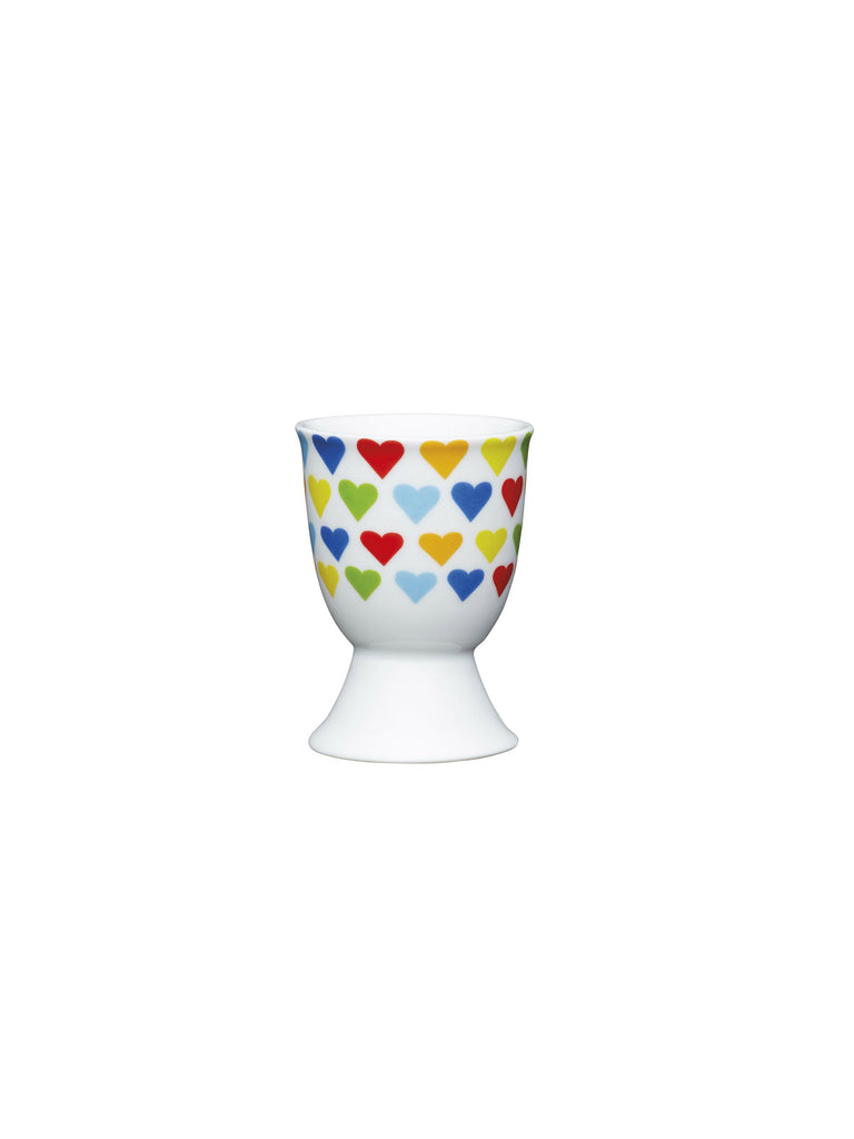 Bright Hearts Egg Cup