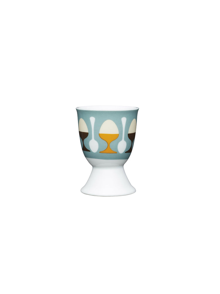 Retro Eggs Egg Cup