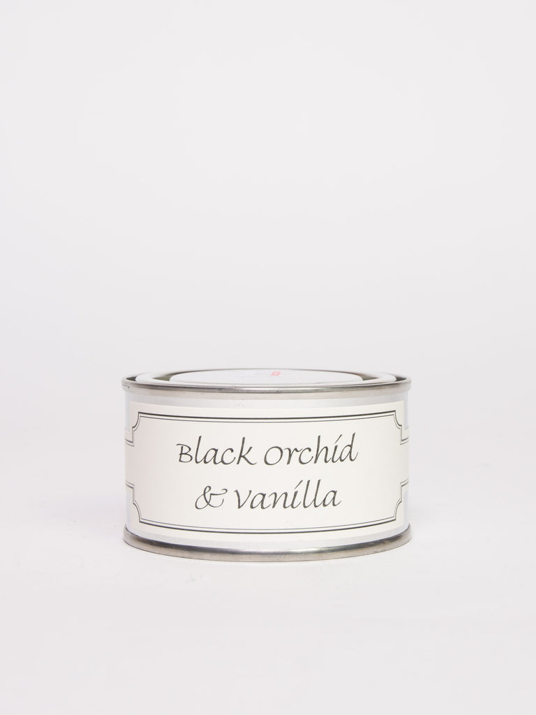 Black Orchid & Vanilla Candle - Car & Kitchen