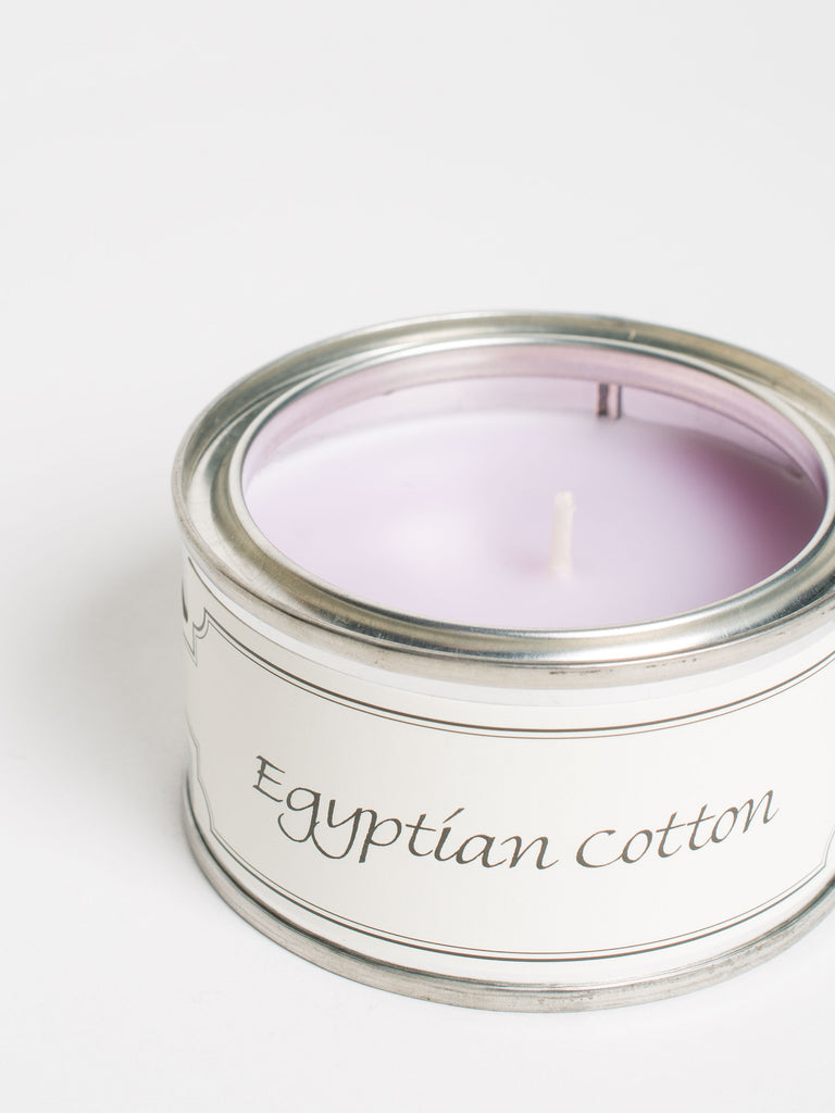 Egyptian Cotton Candle - Car & Kitchen
