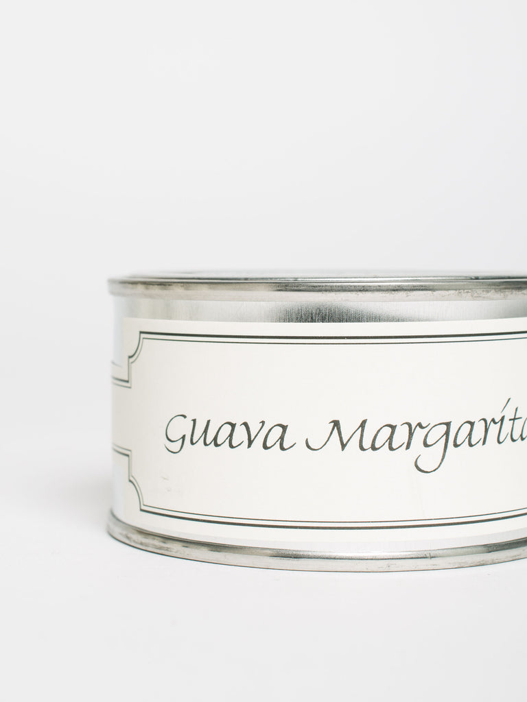 Guava Margarita Candle - Car & Kitchen
