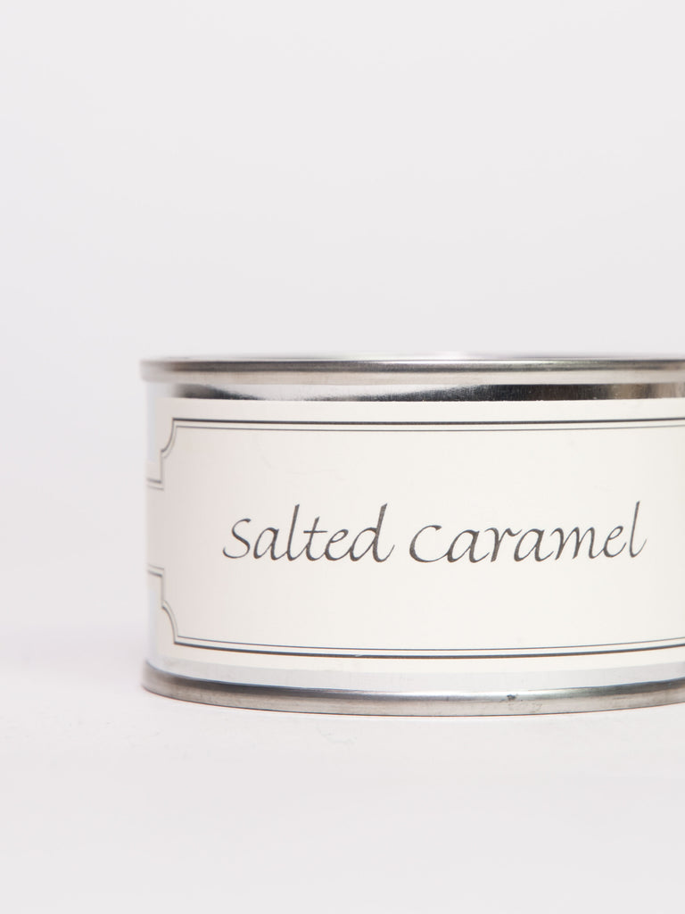 Salted Caramel Candle - Car & Kitchen