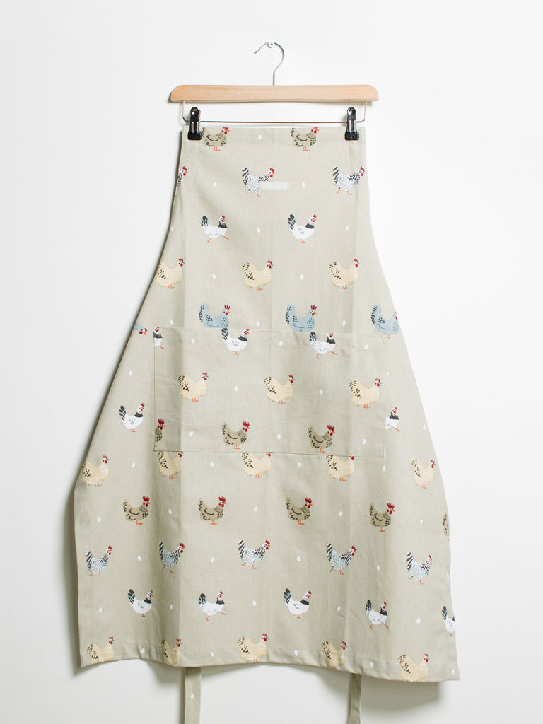 Lay a Little Egg Apron