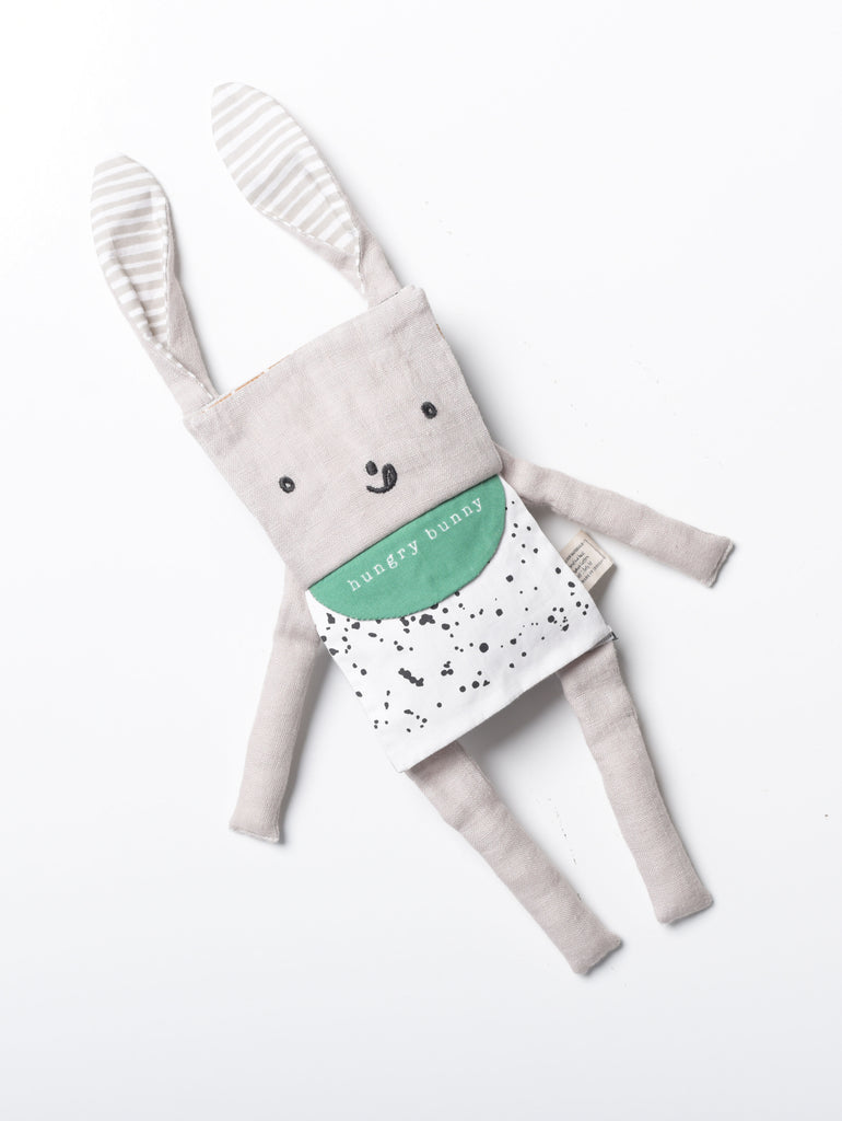 Flippy Friends Bunny - Car & Kitchen