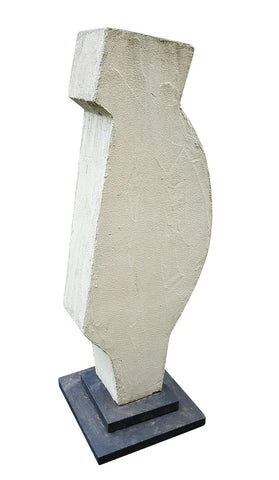 Rima Schulkind Cubist Sculpture Large