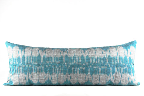 Aqua Pillow  Large Lumbar