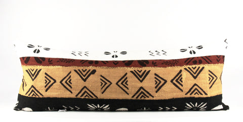 authentic tribal pillow