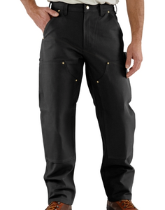 CARHARTT DOUBLE KNEE PANT