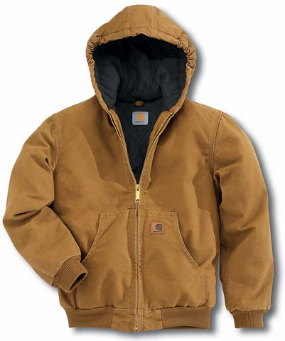 Kids Carhartt Jacket