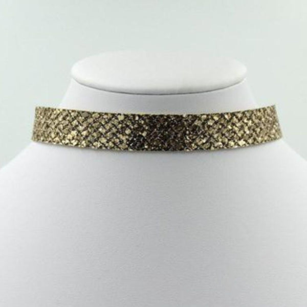 Glam Rock Choker