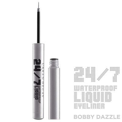 Urban Decay Bobby Dazzle Liquid Liner (NEW)