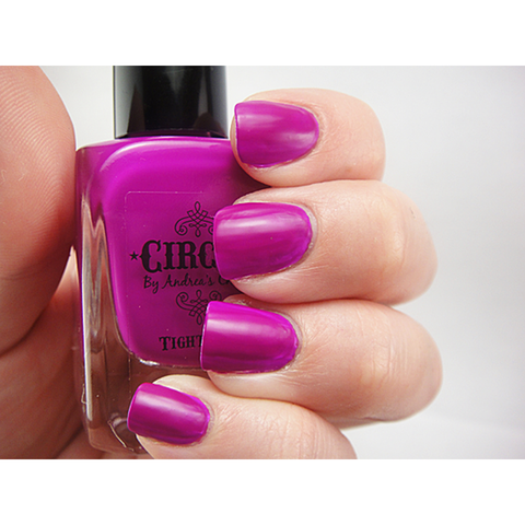 CIRCUS TIGHTROPE Nail Polish